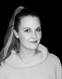 Anna Þyrí Hálfdánardóttir