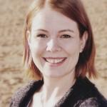 Ragnhildur G. Finnbjörnsdóttir