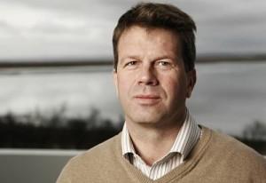 Erlingur Jóhannsson, prófessor