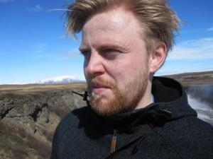 Páll Kolka Jónsson, sérfræðingur hjá Umhverfisstofnun